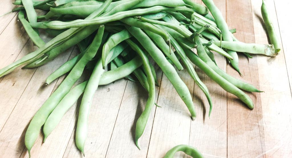 Dean's Green Beans